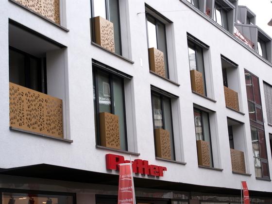 Ulm Wohnen am Münster Platzgasse 4 (5)