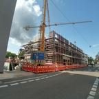 Ulm Elisabethenstraße September 2017