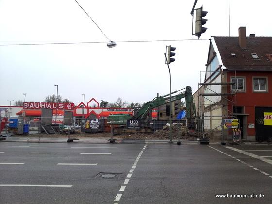 Ulm Blaubeurer Straße 63 November 2012