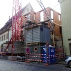 Ulm Wohnhaus Kornhausgasse  (5)