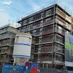 Ulm Neubau Nübelingweg Mietwohnungsbau Jan 2015 4