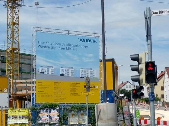 Neubau Vonova