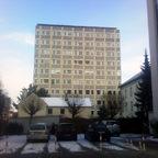 Ulm Neubau Justizzentrum Olgastraße (1)