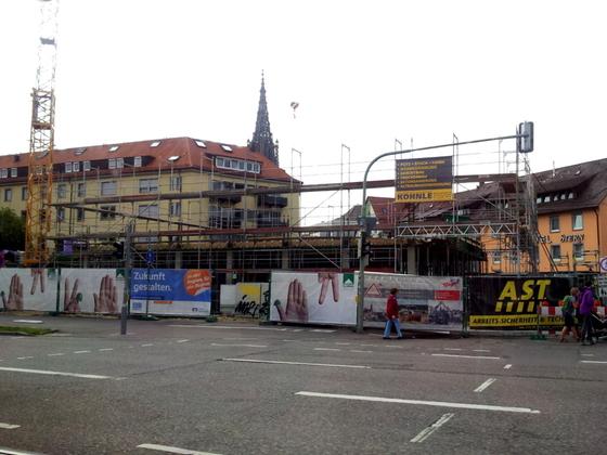 Ulm Wengentor Olgastraße Wengengasse (18)