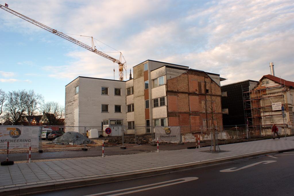 Neu Ulm Donauklinik Erweiterungsbau (26)