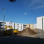 Ulm Neubau Magirusstraße Oktober 2014 3