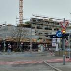 Ulm | Das Ypsilon | Dezember 2017
