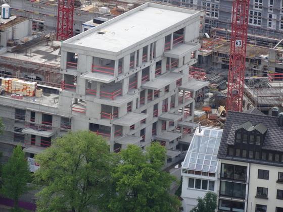 Neu Ulm Jahnufer Wohnen am Jahnufer  Mai 2014 (4)