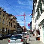 Ulm Wohnhaus Kornhausgasse  (4)