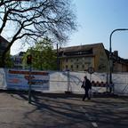 Ulm Wengentor Olgastraße Wengengasse (39)