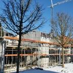 Ulm Neubau Wörthstraße 11 & 13 Februar 2015