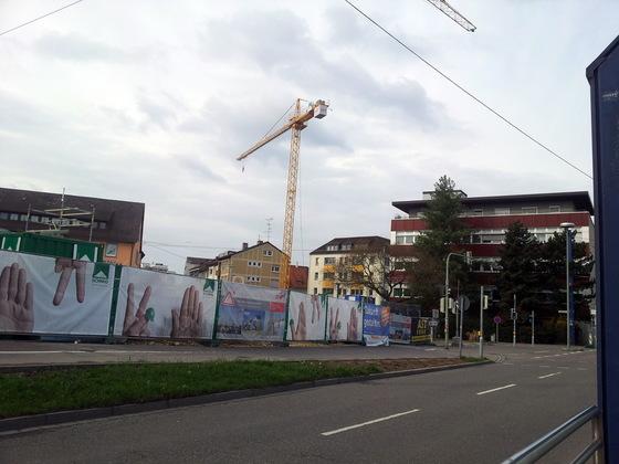 Ulm Ärztehaus mit Apotheke Keltergasse 1 (17)