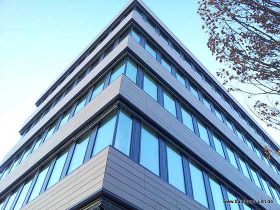 Ulm Büro Center K3  Karlstraße Dezember 2012 (3)
