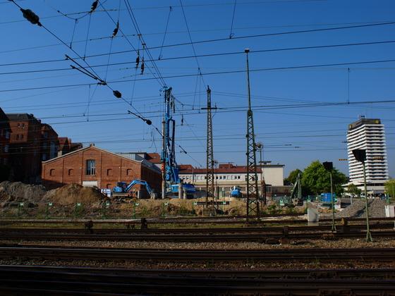 Ulm  UZ Ulmer Zentrum Ehinger Straße (26)