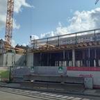 Ulm Das Ypsilon September 2017
