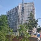 Neu Ulm Neubau  Marienstraße 2