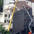 Ulm Neubau Geschäftshaus Neue Straße 44