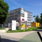 Neu Ulm  Sanierung  Umbau und Neubauten mit geringer Resonanz (9)