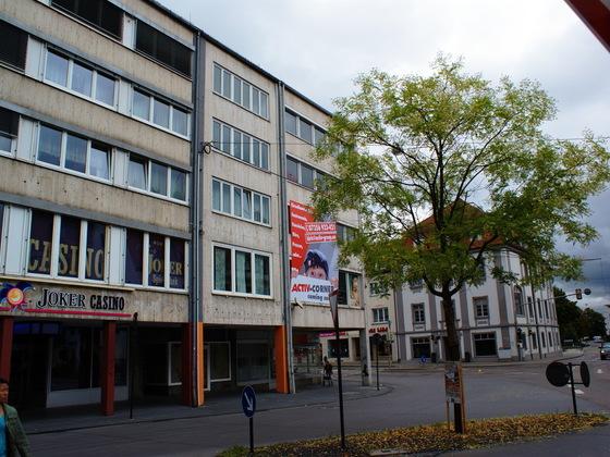 Ulm Wohn und Geschäftshaus  Frauenstraße  Neue Straße Schlegelgasse (22)
