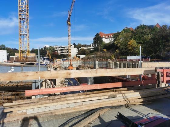 Quartier Safranberg Oktober 2020