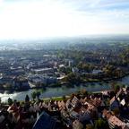 Ulm Panorama Oktober 2012 Herbststimmung (12)