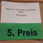 5 Preis W Schmidt Architekten BDA Pforzheim Neubau Olgastraße 66 (1)