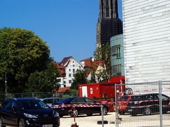 Neu Ulm Donauklinik Erweiterungsbau (31)