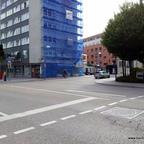 Neu Ulm  Sanierung  Umbau und Neubauten mit geringer Resonanz (2)