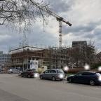 Ulm Schwamberger Hof März 2019