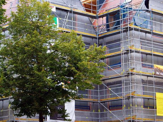 Ulm Wohn und Geschäfts Haus Hämpfergasse 9 Fischerviertel (24)