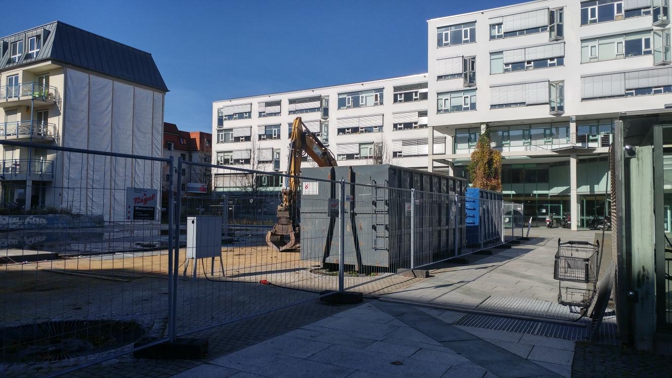Ulm | Neubau Dichterviertel