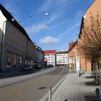 Ulm Umbau & Aufstockung Wohn & Geschäftshaus Neue Strasse (14)