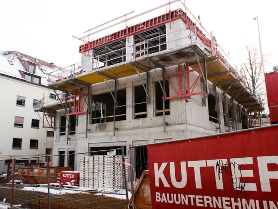 Ulm Wohn und Geschäfts Haus Hämpfergasse 9 Fischerviertel (8)