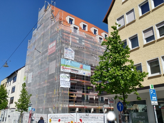 Neubau Hafenbad 22 Mai 2017