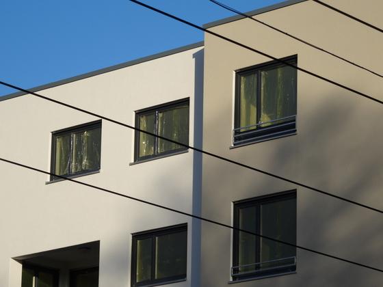 No 200  Wohn und Geschäftshaus  Söflingerstraße 200 Dezember 2013 (2)