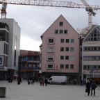 Ulm Neue Straße Erweiterung Hotel Goldenes Rad Januar 2014 (1)