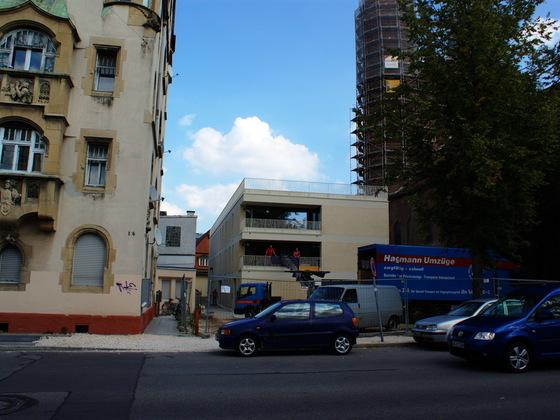 Living in the City  Frauenstraße 110 (11)