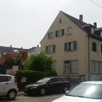 Ulm Neubau Libra