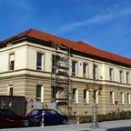 Neu Ulm Donauklinik Erweiterungsbau (30)