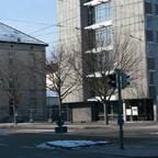Ulm Neubau Justizzentrum Olgastraße (2)