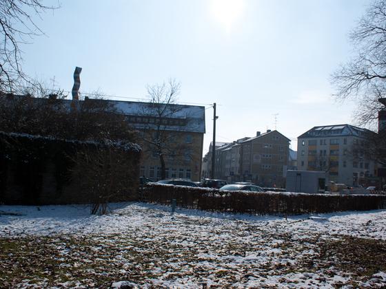 Ulm Wengentor Olgastraße Wengengasse (1)