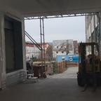 Ulm, Breuer, Verwaltungsgebäude, Neubau, Söflingerstr.