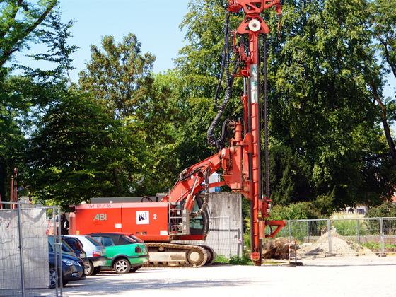 Neu Ulm Donauklinik Erweiterungsbau (32)