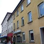 Neubau Marienstraße 7 und 9a