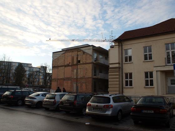 Neu Ulm Donauklinik Erweiterungsbau (27)