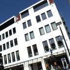 Ulm Umbau & Aufstockung Wohn & Geschäftshaus Neue Strasse (20)