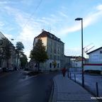 Ulm Wohnen, Leben, Arbeiten im Konzertsaal  Ecke Silcher-Krankenhausstraße November 2012 (1)