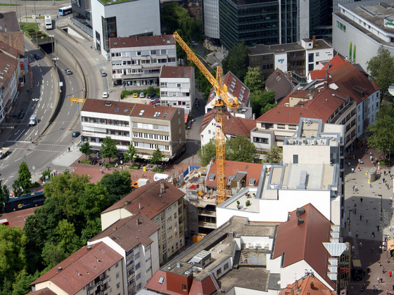 Ulm Ärztehaus Glöcklerstraße 1-5 (6)