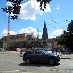 Ulm Wengentor Olgastraße Wengengasse (2)