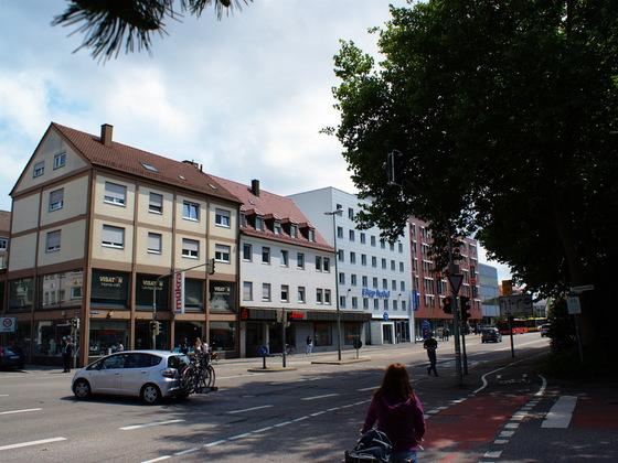 Ulm Etap-Hotel Zentrum Ulm  Neutorstraße 16 (30)